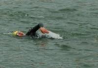 3800m swim - Ch'triman 2015